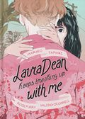 Laura Dean Keeps Breaking Up with Me HC (2019 First Second Books) 1-1ST