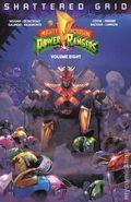 Mighty Morphin Power Rangers TPB (2016 Boom Studios) 8-1ST