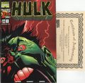 Incredible Hulk (1999 2nd Series) 1DF.GOLD