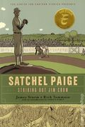 Satchel Paige Striking Out Jim Crow GN (2019 Hyperion Books) 2nd Edition 1-1ST