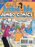 Archie and Me Comics Digest (2017) 17