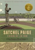 Satchel Paige Striking Out Jim Crow HC (2019 Hyperion Books) 2nd Edition 1-1ST