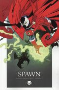 Spawn Origins Collection TPB (2009-2014 Image) 1B-REP