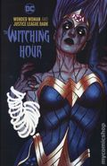 Wonder Woman and the Justice League Dark The Witching Hour HC (2019 DC) 1-1ST