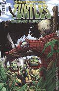 Teenage Mutant Ninja Turtles Urban Legends (2018 IDW) 12A