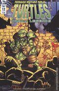 Teenage Mutant Ninja Turtles Urban Legends (2018 IDW) 12B