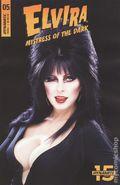 Elvira Mistress of the Dark (2018 Dynamite) 5D