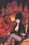 Elvira Mistress of the Dark (2018 Dynamite) 5E