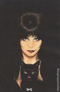 Elvira Mistress of the Dark (2018 Dynamite) 5F
