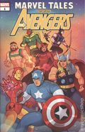Marvel Tales Avengers (2019 Marvel) 1A