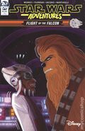 Star Wars Adventures Flight of the Falcon (2019 IDW) 0RI