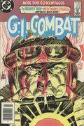 GI Combat (1952) Canadian Price Variant 276