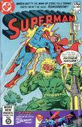 Superman (1939 1st Series) UK Edition 358UK