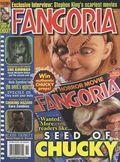 Fangoria (1979-2015 O'Quinn Studios) 1st Series 238