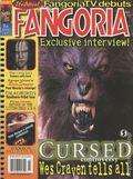 Fangoria (1979-2015 O'Quinn Studios) 1st Series 241