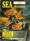 Sea Adventures (1959) Pulp Vol. 1 #1