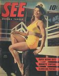 See for Men (1942-1964 Excellent Publications) Vol. 1 #2