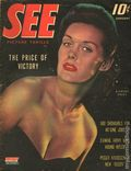 See for Men (1942-1964 Excellent Publications) Vol. 2 #1