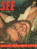 See for Men (1942-1964 Excellent Publications) Vol. 2 #2