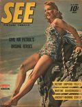See for Men (1942-1964 Excellent Publications) Vol. 2 #4