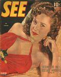 See for Men (1942-1964 Excellent Publications) Vol. 2 #6
