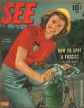 See for Men (1942-1964 Excellent Publications) Vol. 3 #1