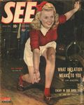 See for Men (1942-1964 Excellent Publications) Vol. 3 #2
