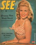 See for Men (1942-1964 Excellent Publications) Vol. 3 #3