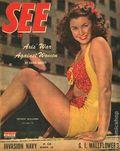 See for Men (1942-1964 Excellent Publications) Vol. 3 #4