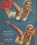 See for Men (1942-1964 Excellent Publications) Vol. 3 #5