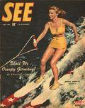 See for Men (1942-1964 Excellent Publications) Vol. 3 #6