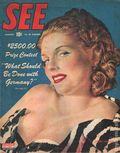 See for Men (1942-1964 Excellent Publications) Vol. 4 #1