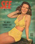 See for Men (1942-1964 Excellent Publications) Vol. 4 #4