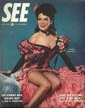 See for Men (1942-1964 Excellent Publications) Vol. 5 #1