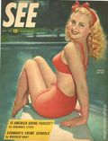 See for Men (1942-1964 Excellent Publications) Vol. 5 #6