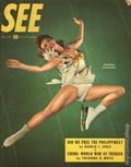 See for Men (1942-1964 Excellent Publications) Vol. 6 #1