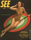 See for Men (1942-1964 Excellent Publications) Vol. 6 #4