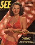 See for Men (1942-1964 Excellent Publications) Vol. 9 #2