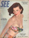 See for Men (1942-1964 Excellent Publications) Vol. 10 #3
