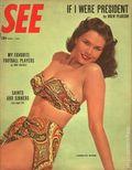 See for Men (1942-1964 Excellent Publications) Vol. 10 #6