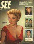 See for Men (1942-1964 Excellent Publications) Vol. 12 #1