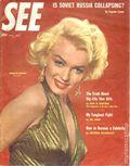 See for Men (1942-1964 Excellent Publications) Vol. 12 #6