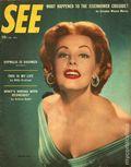 See for Men (1942-1964 Excellent Publications) Vol. 13 #1