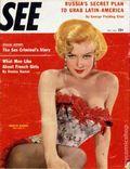 See for Men (1942-1964 Excellent Publications) Vol. 13 #6