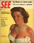 See for Men (1942-1964 Excellent Publications) Vol. 14 #1