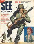 See for Men (1942-1964 Excellent Publications) Vol. 15 #6