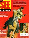 See for Men (1942-1964 Excellent Publications) Vol. 16 #1