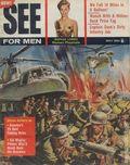 See for Men (1942-1964 Excellent Publications) Vol. 16 #3