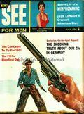 See for Men (1942-1964 Excellent Publications) Vol. 16 #4