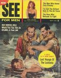 See for Men (1942-1964 Excellent Publications) Vol. 16 #5